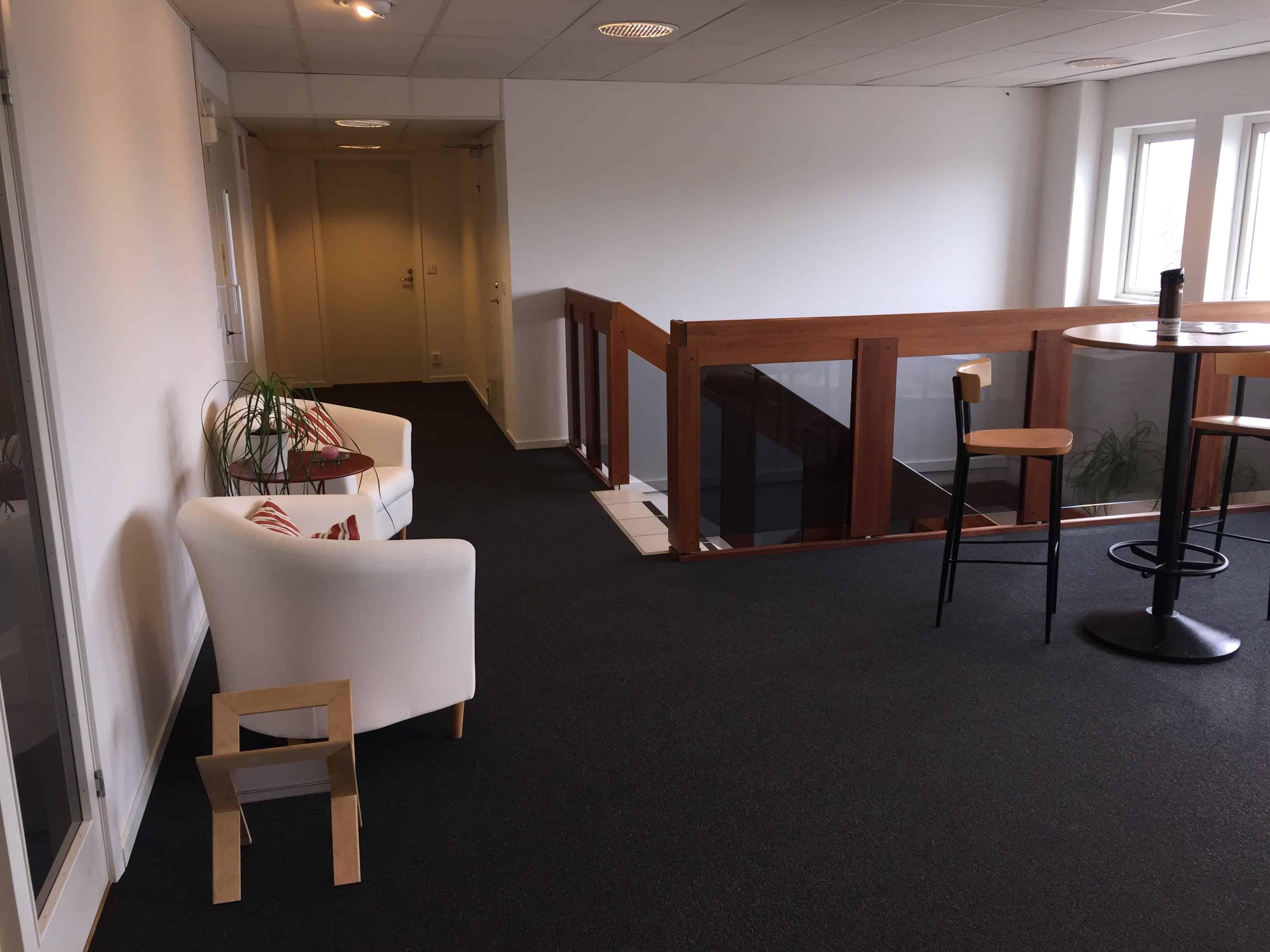 """Referensjobb """"Kontorsrenovering"""" utfört av En Hantverkare i Skåne"""