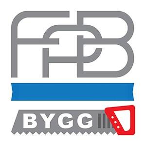 Logotyp för FP Badrumsspecialisten AB
