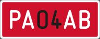 Logotyp för PA04 AB