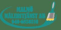 Logotyp för Malmö Måleritjänst AB