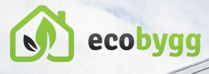 Logotyp för Ecobygg i Umeå AB