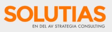 Logotyp för SOLUTIAS AB