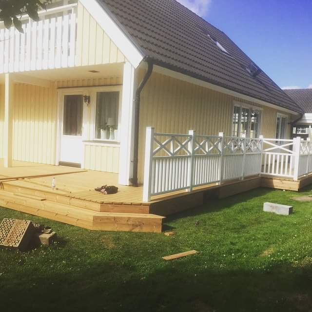 """Referensjobb """"Altan"""" utfört av Rybergs Bygg & Interiör AB"""