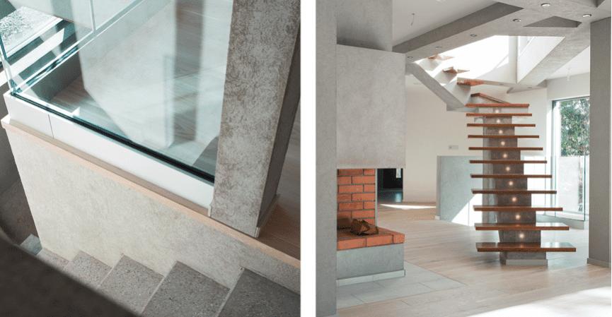 """Referensjobb """"Nybyggnation villa, 308+35 kvm, Stocksund"""" utfört av E-light AB"""