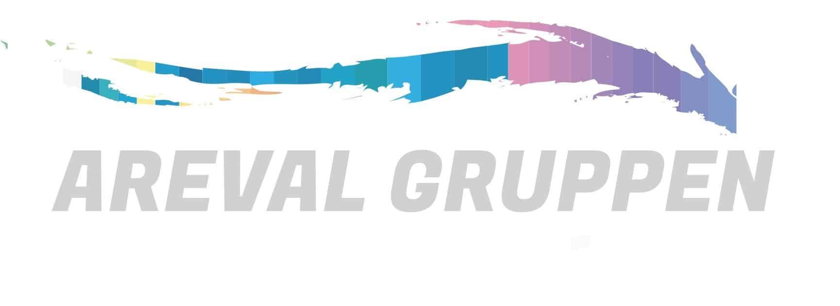Logotyp för AreVal Allservice Handelsbolag