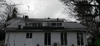 """Referensjobb """"Takomläggning """" utfört av Sands Entreprenad Stockholm AB"""