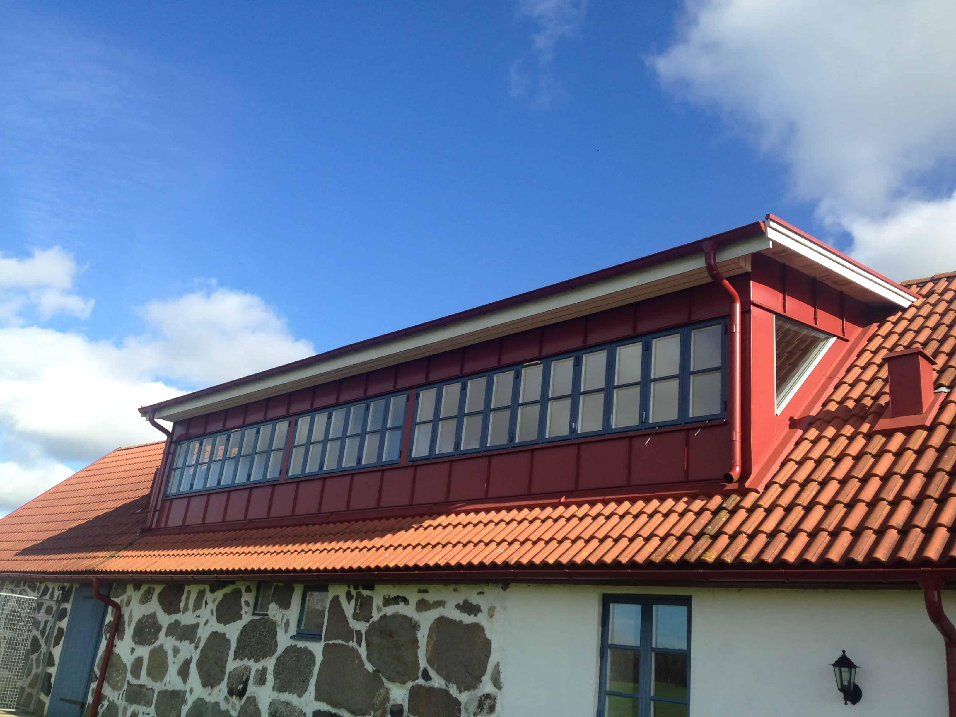 """Referensjobb """"Fönsterrenovering """" utfört av PP Renovering & Bygg AB"""