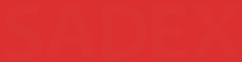 Logotyp för Sadex AB