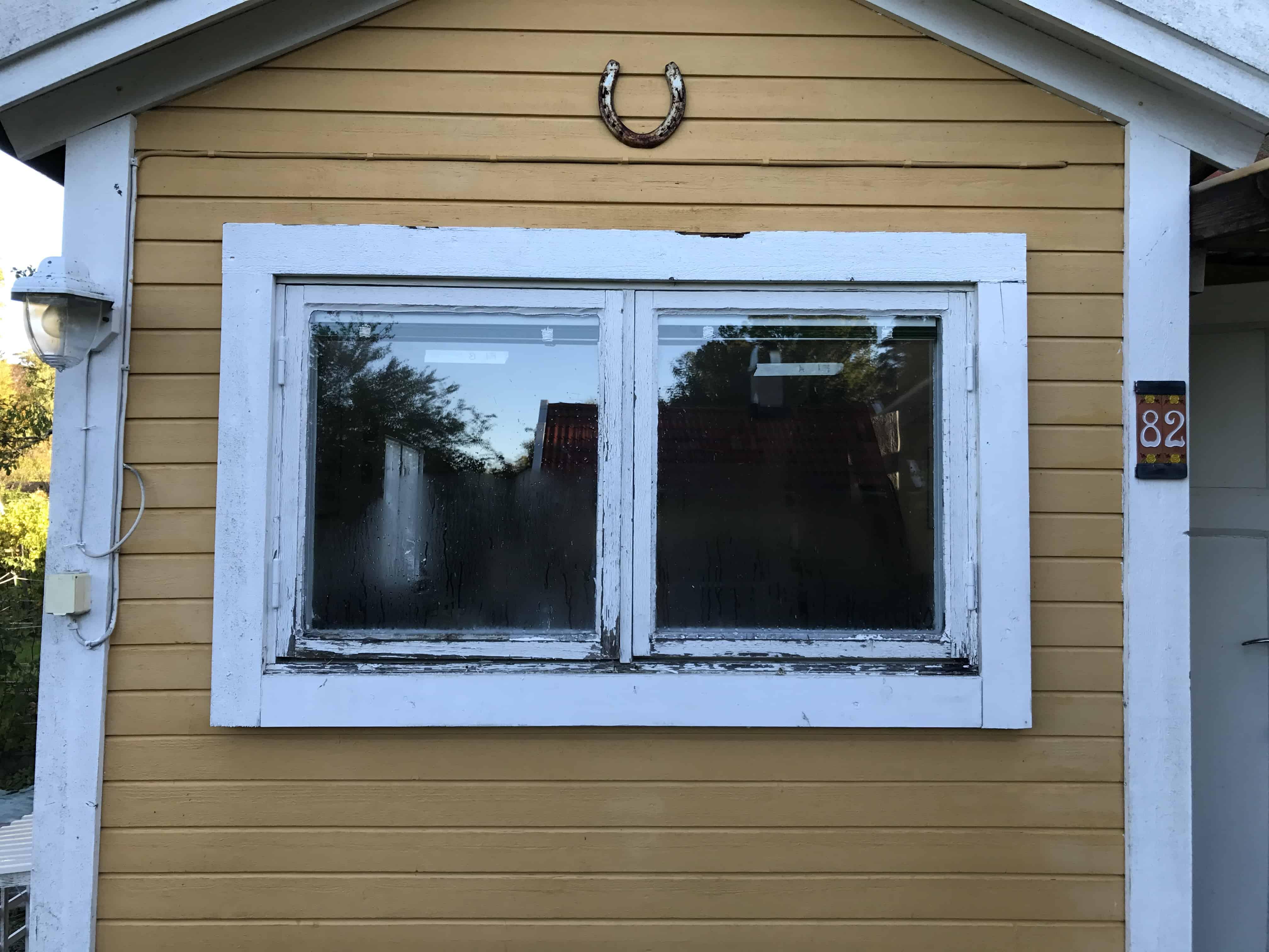 """Referensjobb """"fönsterrenovering"""" utfört av Artur Kaczmarczyk Bygg"""