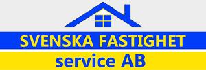 Logotyp för Svenskafastighetservice AB