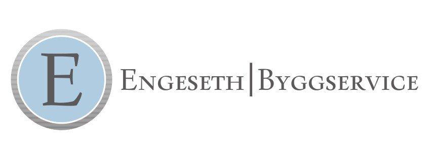 Logotyp för Engeseth byggservice