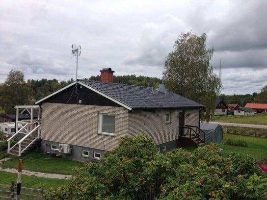 """Referensjobb """"En till takrenovering i Aspa"""" utfört av Arnito Bygg och Måleri AB"""