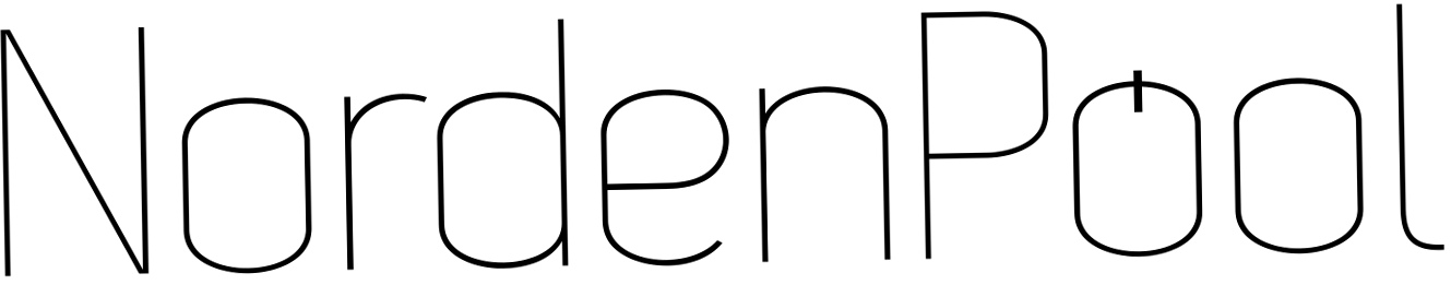 Logotyp för NordenPool AB