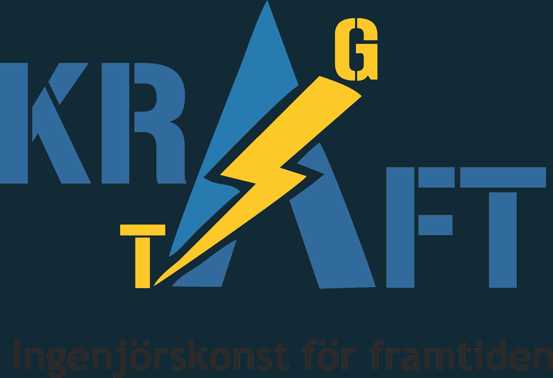 Logotyp för Krafttag AB