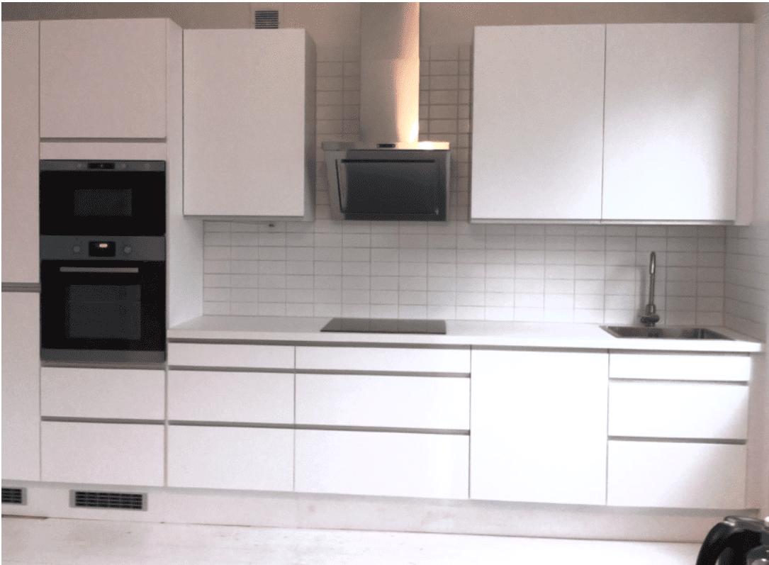"Referensjobb ""Köksrenovering"" utfört av Fedmar Bygg & Renovering AB"