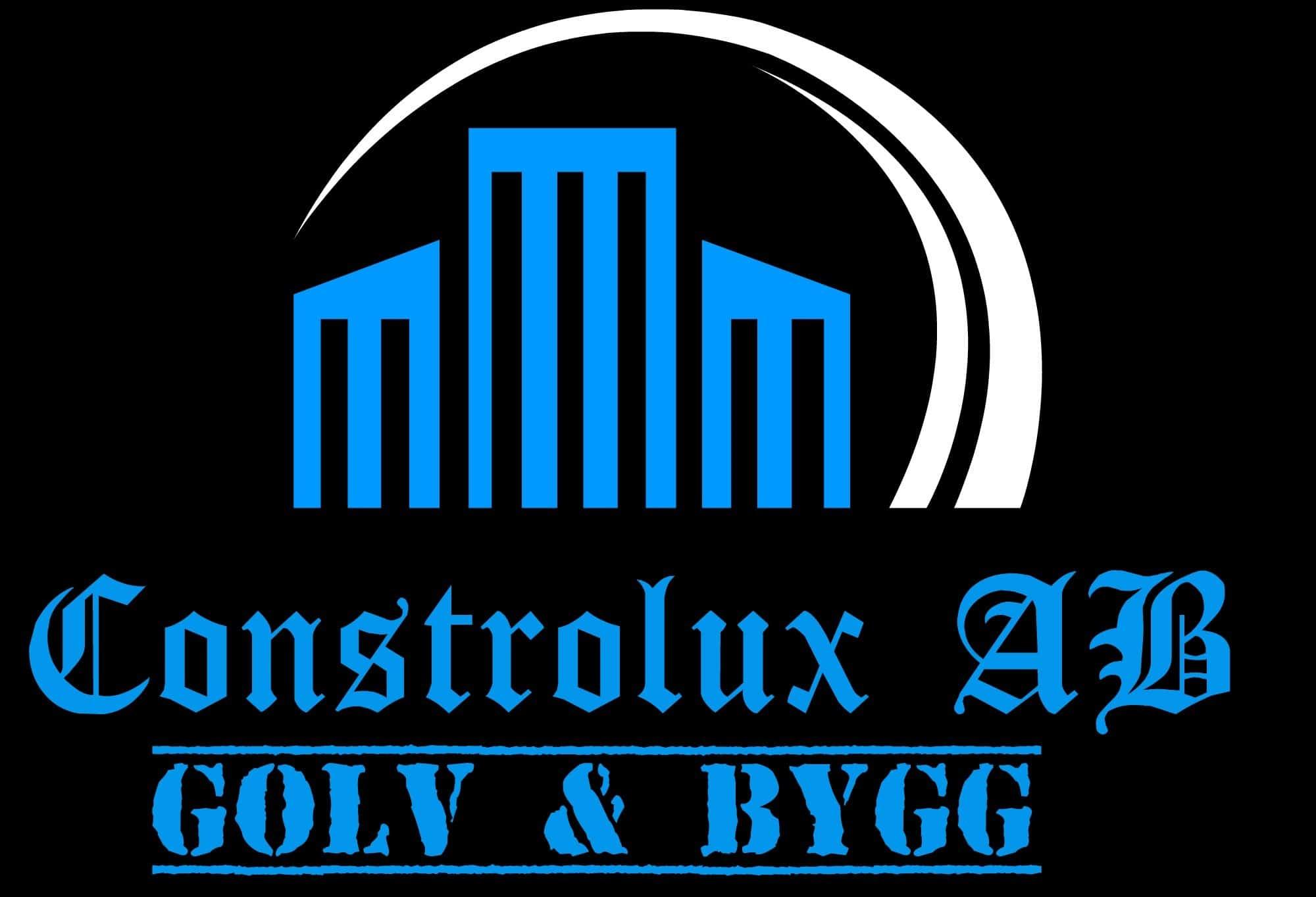 Logotyp för Constrolux AB