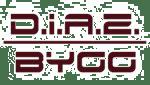 Logotyp för D.I.A.Z BYGG