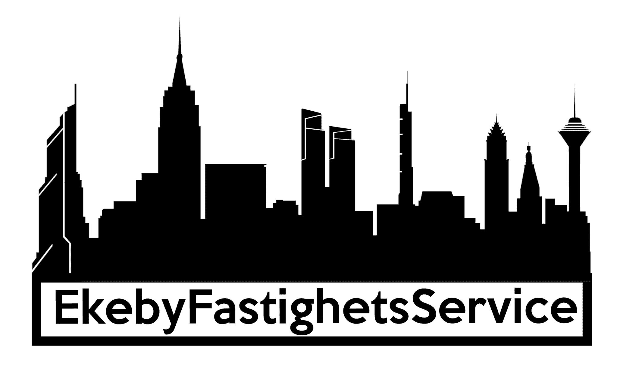 Logotyp för Ekeby Renovering & Fastighetsservice
