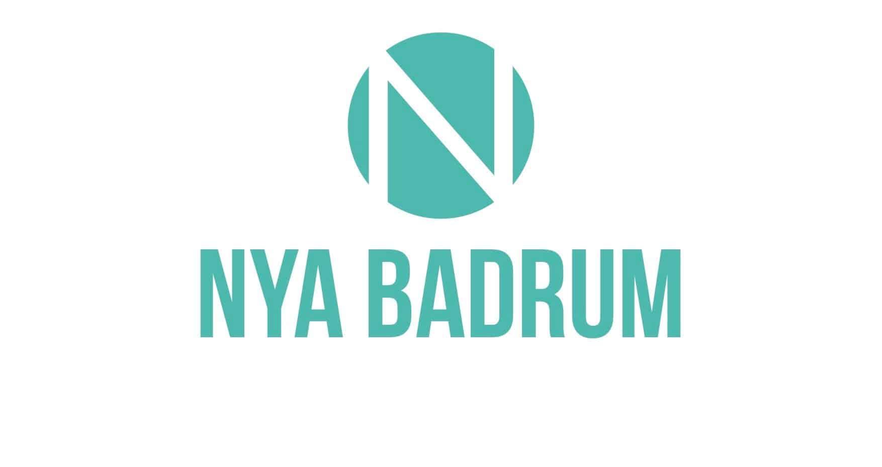 Logotyp för Nya Badrum Örebro AB