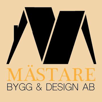 Logotyp för Mästare Bygg & Badrum Design AB