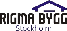Logotyp för Rigma AB