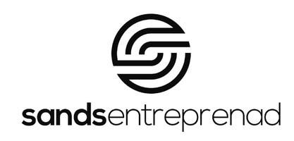 Logotyp för Sands Entreprenad Stockholm AB