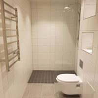 """Referensjobb """"Renovering av lägenhet i Duvbo"""" utfört av Bayron Group AB"""