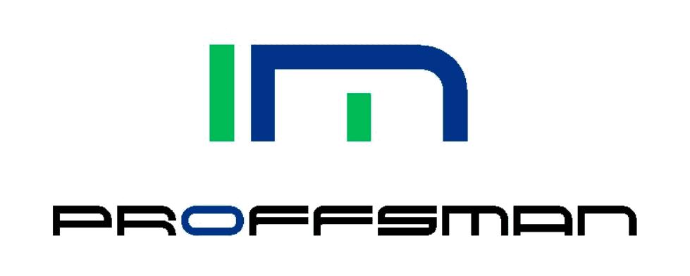 Logotyp för IM-ProffsMan