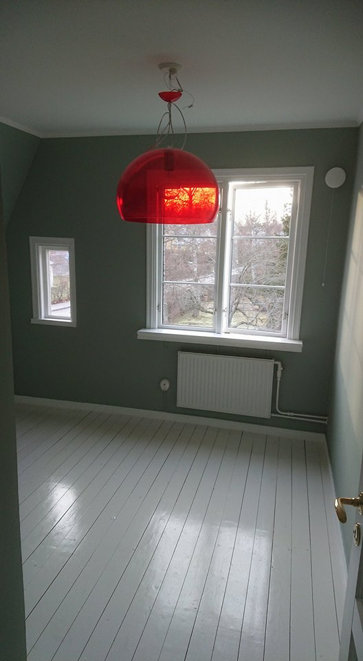 "Referensjobb ""Inomhusrenovering"" utfört av Ollender Bygg"