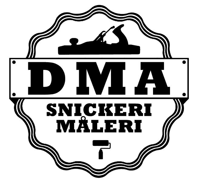 Logotyp för DMA MUSIC & IMPORT AB