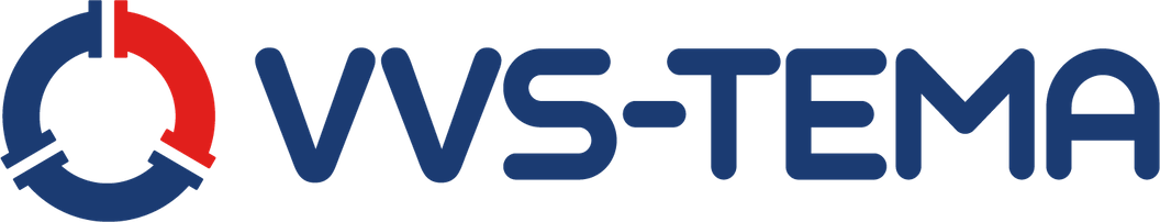 Logotyp för VVS TEMA I ÖREBRO AB