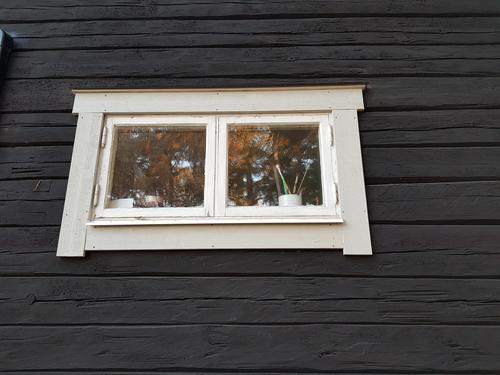"""Referensjobb """"Fönster"""" utfört av RC Linells Bygg & Service Handelsbolag"""