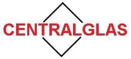 Logotyp för Central-Glasmästeriet, Holmberg & Johansson Aktiebolag