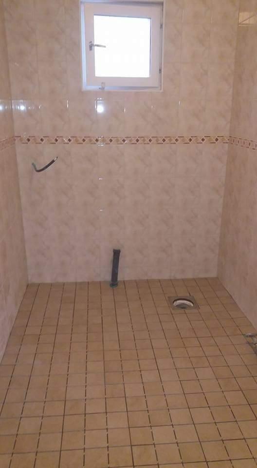 """Referensjobb """"Renovering av badrum"""" utfört av Pulobygg AB"""