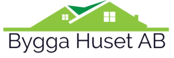 Logotyp för Bygga Huset i Sverige AB