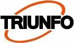 Logotyp för Triunfo AB