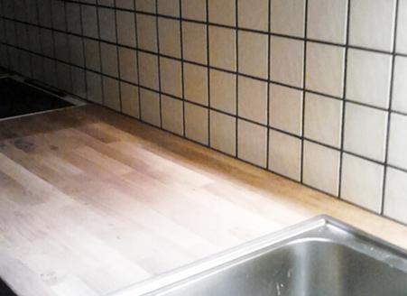 """Referensjobb """"Kakel i Kök"""" utfört av Bygg och Renovering med Daniel"""