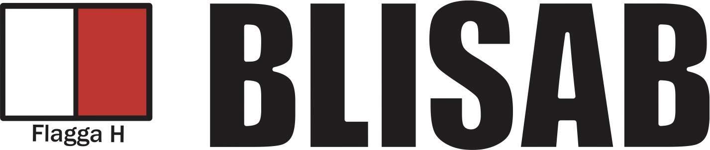 Logotyp för BLISAB Home AB