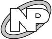 Logotyp för AB Northpower Takentreprenader