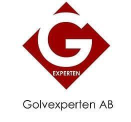 Logotyp för Golvexperten i Stockholm AB