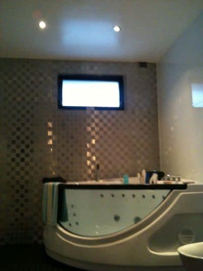 """Referensjobb """"Renovering av mitt badrum Ekerö"""" utfört av Doktor Bygg"""