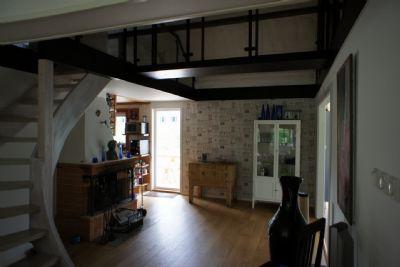 """Referensjobb """"Större renovering invändigt av sommar hus."""" utfört av Anders Ljungström Bygg & Montage AB"""