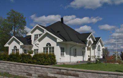 """Referensjobb """"Jönköping"""" utfört av Västra Götalands tak AB"""