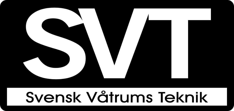 Logotyp för Svensk Våtrums Teknik Göteborg AB